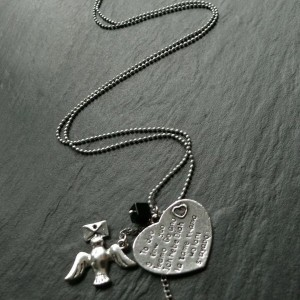 Collier love bird2